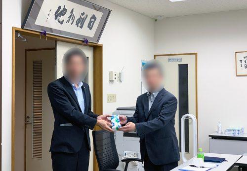 竹川後継者塾 令和2年6月25日無事終了いたしました。